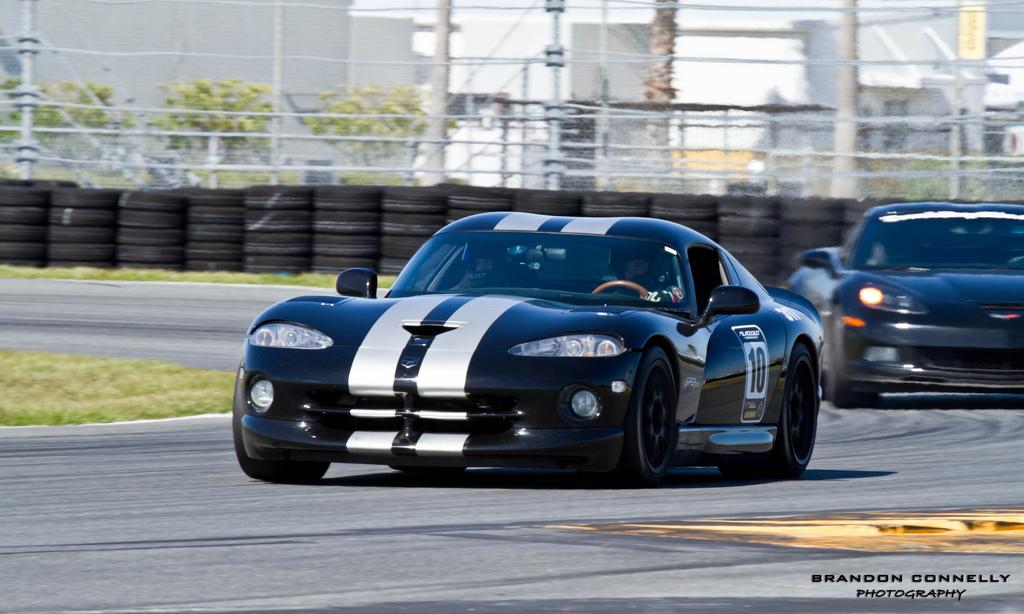 Photographed: NARRA Viper Days at Daytona International Speedway