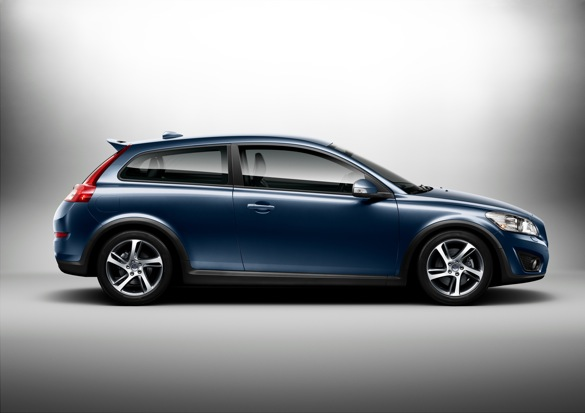 Volvo Launches Performance Software Line