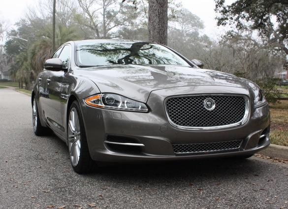 Jaguar Land Rover To Skip Detroit Auto Show