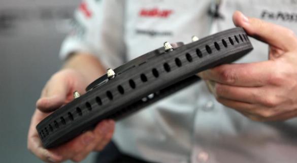 Formula 1 Brakes, Explained