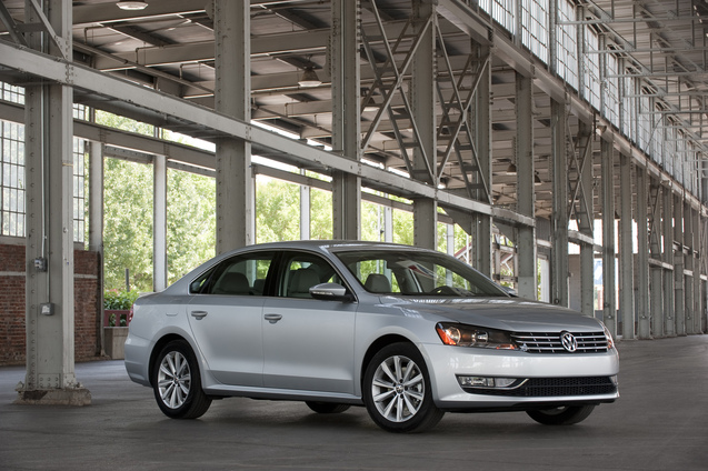 Consumer Reports Asks: Is VW Building Better Cars For Journalists?