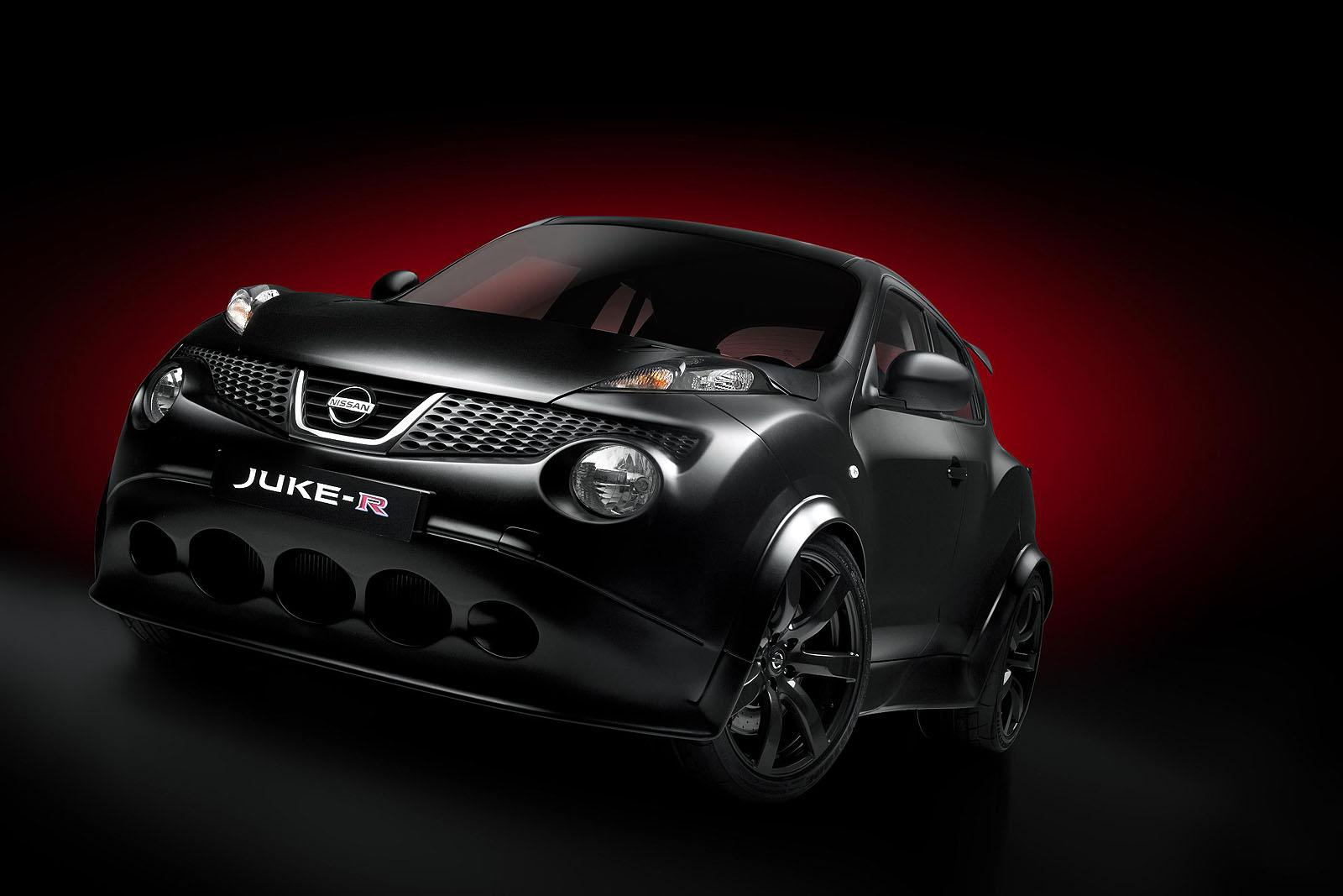 Nissan Juke-R Testing Begins This Month – New Build Images/Promotional Videos