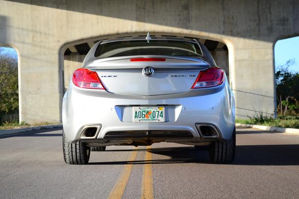 100 Hot Cars 187 Buick Regal Gs
