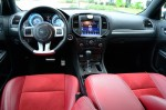 2012-chrysler-300-srt8-dashboard