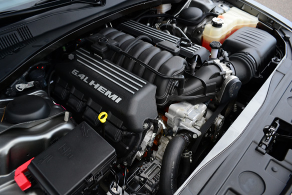 2012 Chrysler 300 Srt8 Review Test Drive
