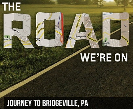 """Chevrolet Releases new """"The Road We're On"""" Centennial Video Series"""