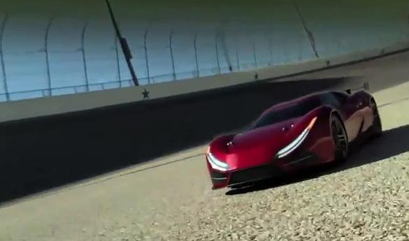 Video 100MPH Traxxas XO1 17 Scale RC Car Worlds Fastest RC Car
