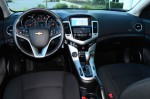 2012-chevrolet-cruze-eco-dashboard