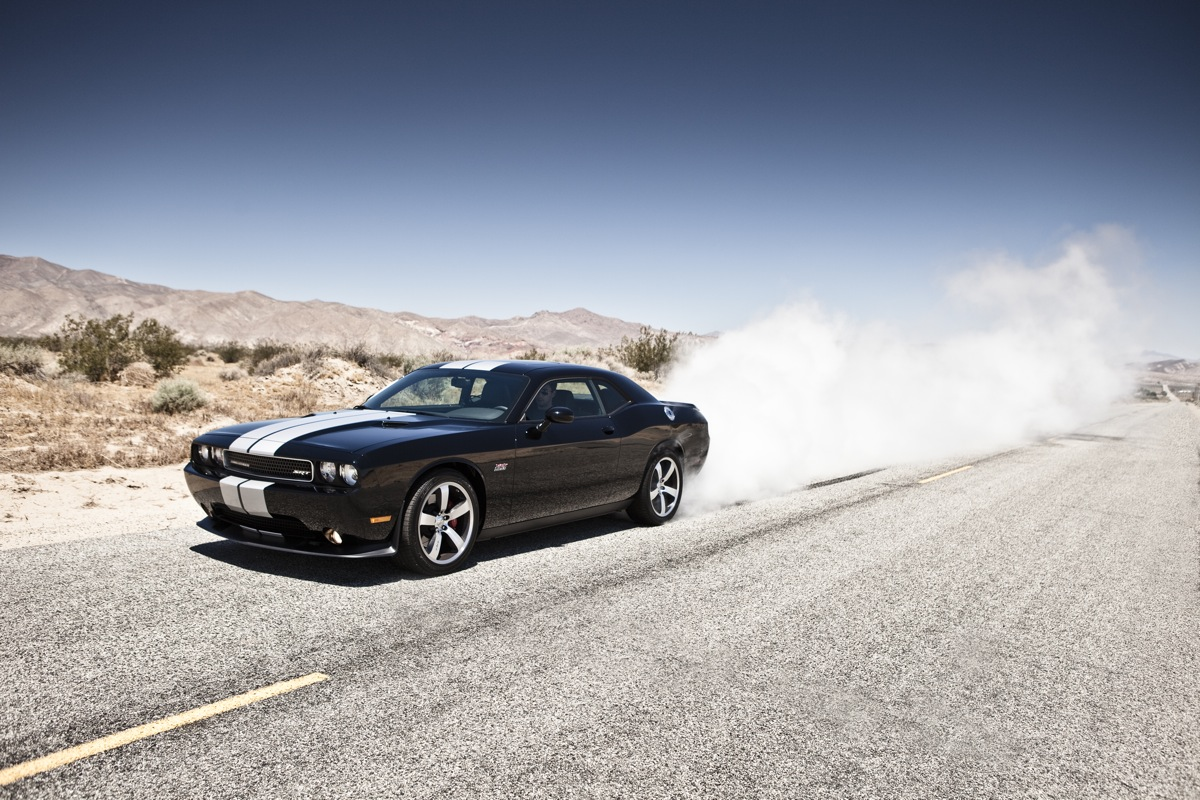 Will Dodge Drop The Challenger From Its Lineup In 2013?
