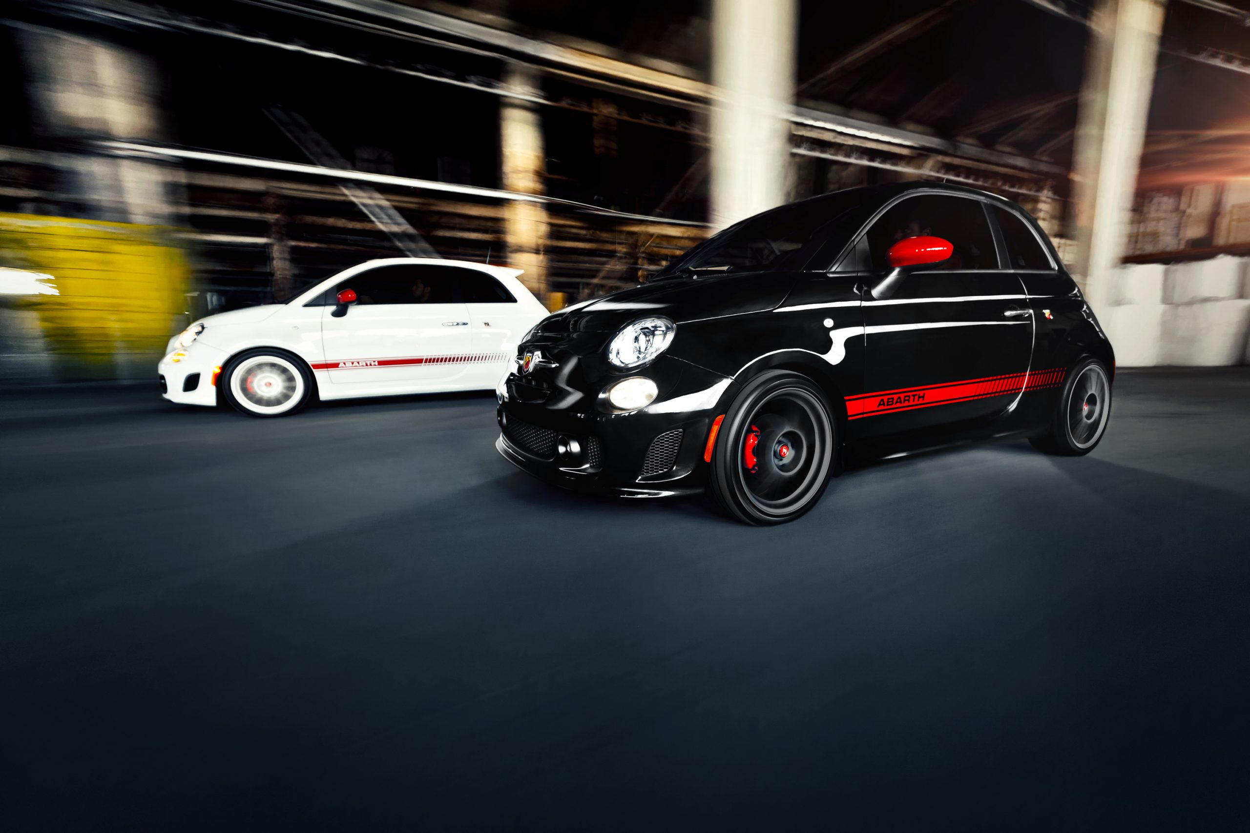 Velocità On The Cheap: 2012 Fiat 500 Abarth Priced At Just $22,000