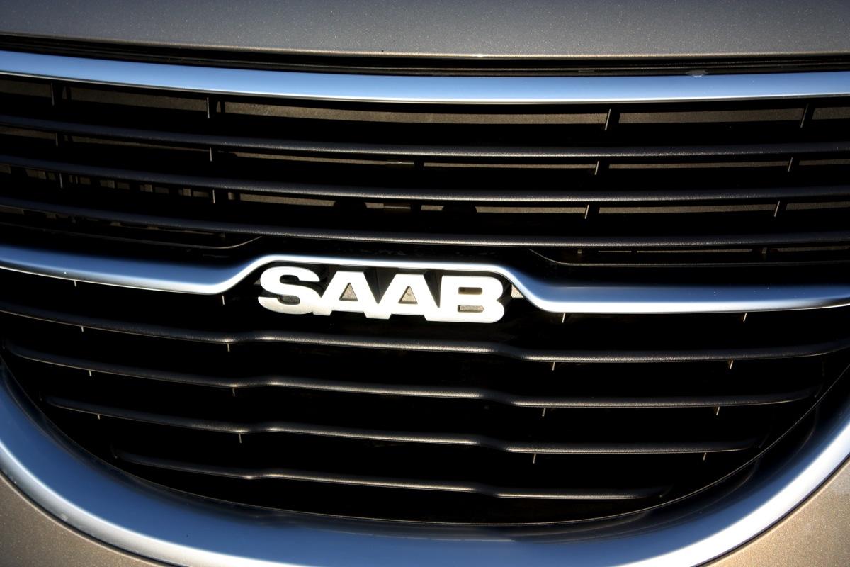 Saab's Ghost To Haunt The Beijing Motor Show