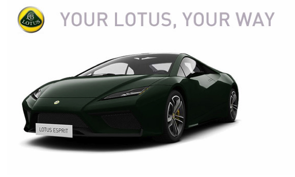 Sale Of Parent Company Puts Lotus' Future In Question
