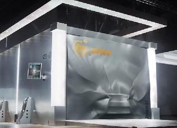 Lexus Teases Their Superbowl XLVI Commercial