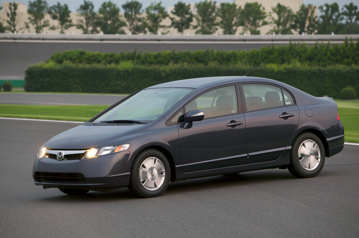 honda loses civic hybrid lawsuit. Black Bedroom Furniture Sets. Home Design Ideas