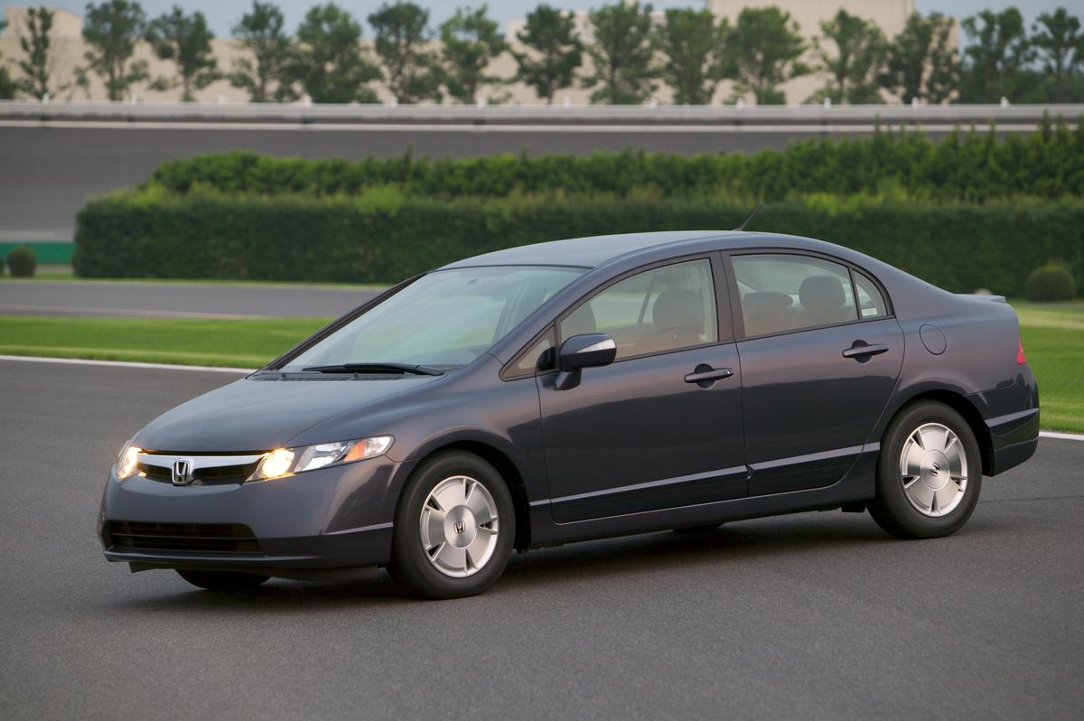 Honda Loses Civic Hybrid Lawsuit