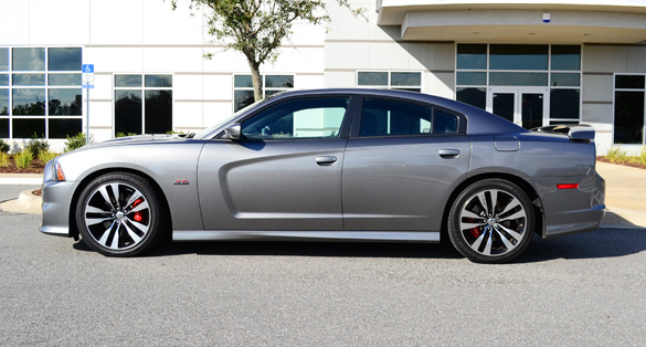 2012 dodge charger srt8 review test drive. Black Bedroom Furniture Sets. Home Design Ideas