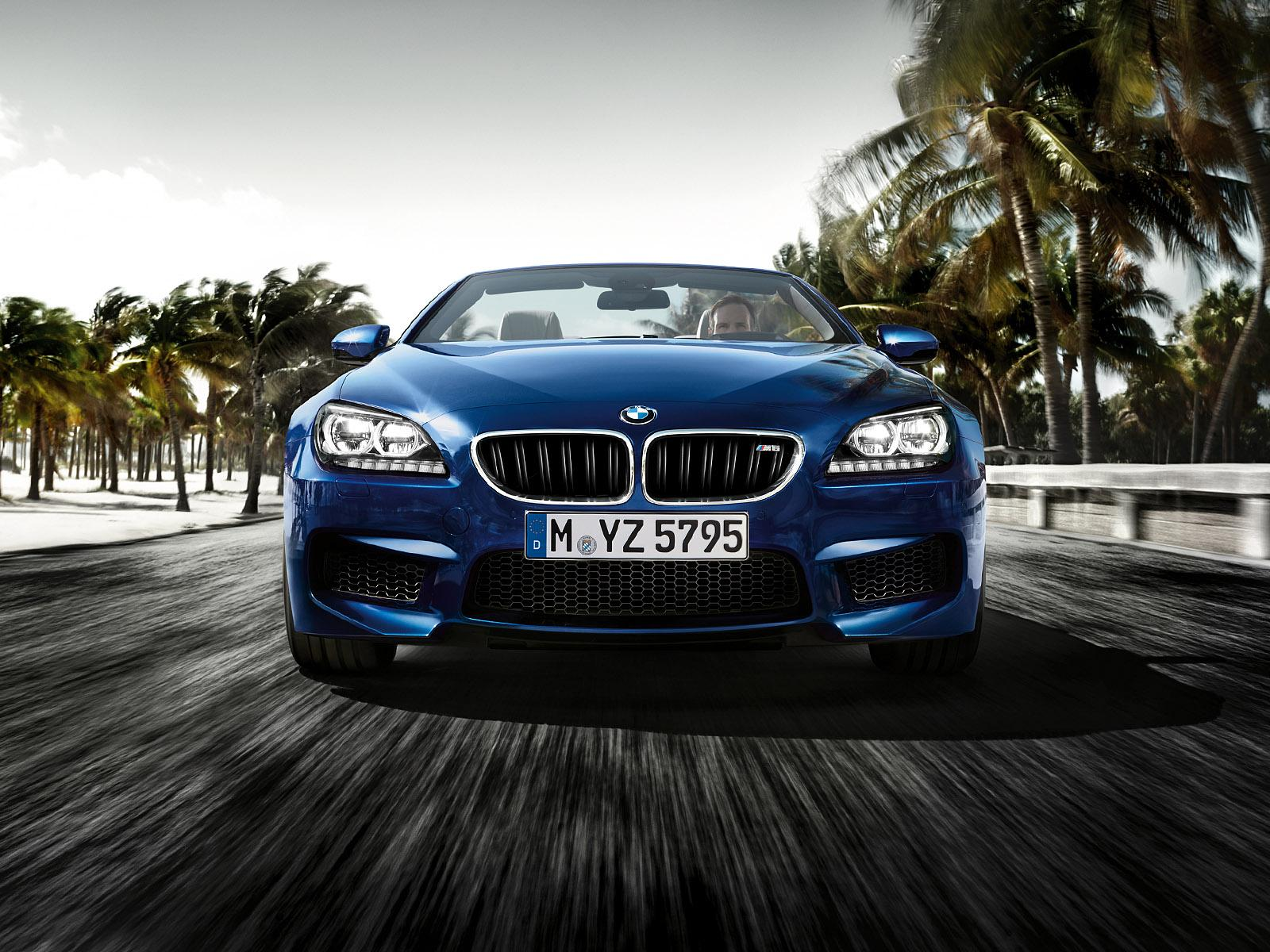 2013 bmw m6 coupe convertible promo videos new hi res images. Black Bedroom Furniture Sets. Home Design Ideas