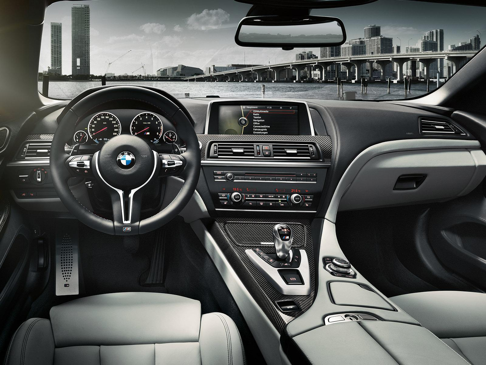 100 Hot Cars 187 2013 Bmw M6 Coupe