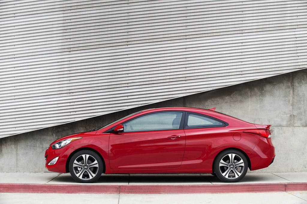 pictures 2013 hyundai elantra - photo #33