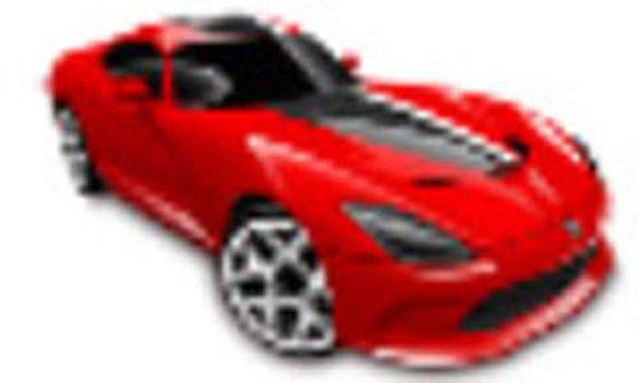 Suspected 2013 SRT Viper Image Leaked Onto Web