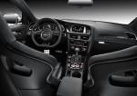 Audi RS 4 Avant /Innenraum
