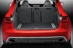 Audi RS 4 Avant /Motorraum