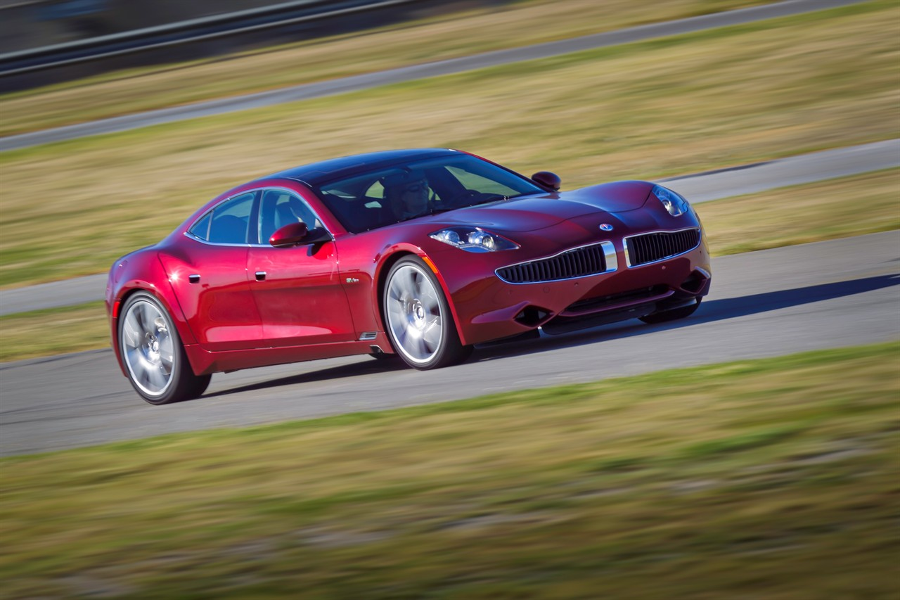 Fisker Lays Off Workers, Attempts To Renegotiate DoE Loans
