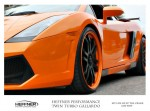 Heffner Twin Turbo Lambo Gallardo 1