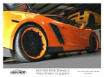 Heffner Twin Turbo Lambo Gallardo 3
