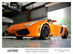Heffner Twin Turbo Lambo Gallardo 4