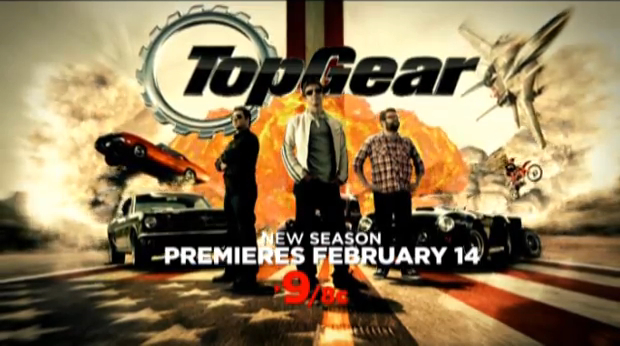 Top Gear USA Is Back For Season 3: Are You Watching?