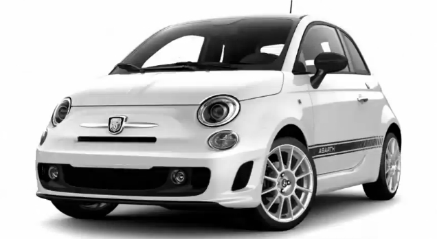 The History Of Abarth, Expalined: Video