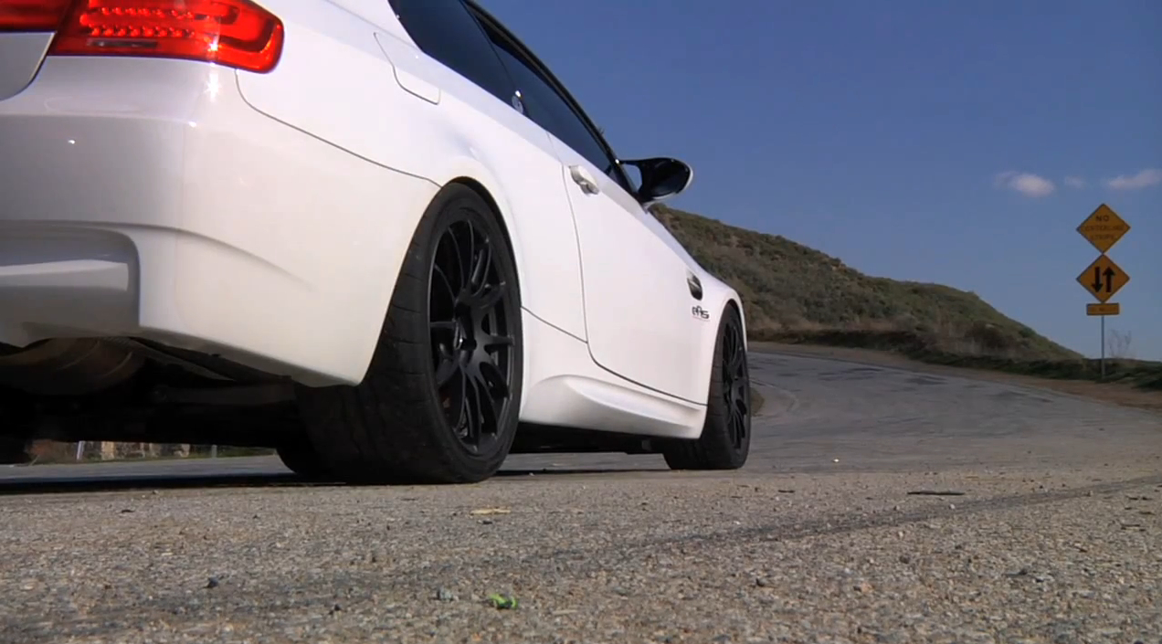 Video: 'Tuned' Drives A 700 Horsepower E92 BMW M3