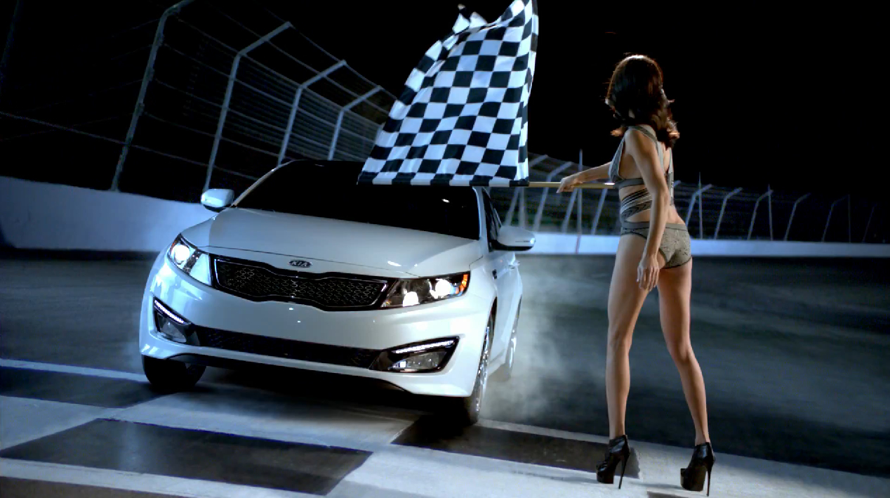 And In Super Bowl Ads, It's Kia For The Win