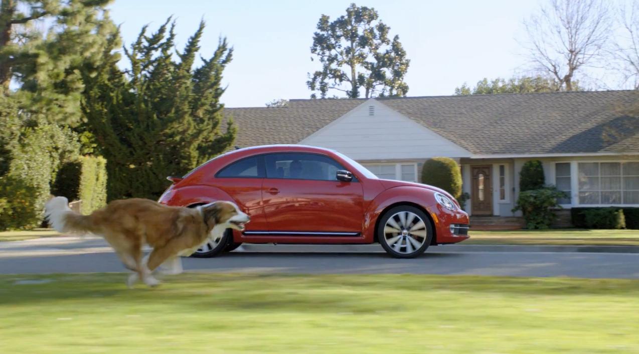 Volkswagen's Super Bowl Spot Goes Long: Video