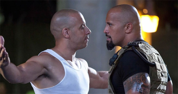 Dwayne Johnson: The Fast and the Furious 6 Gearing Up for May Start