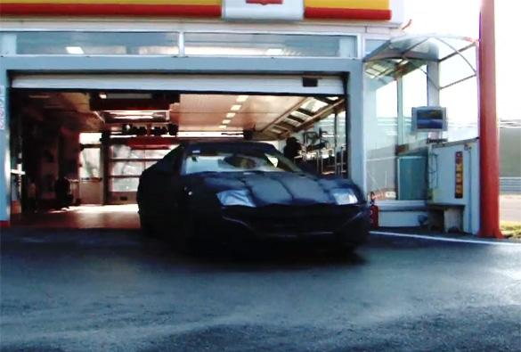 Video: Ferrari 620 GT – 599 Successor (Most Powerful Ferrari Ever) Officially Teased
