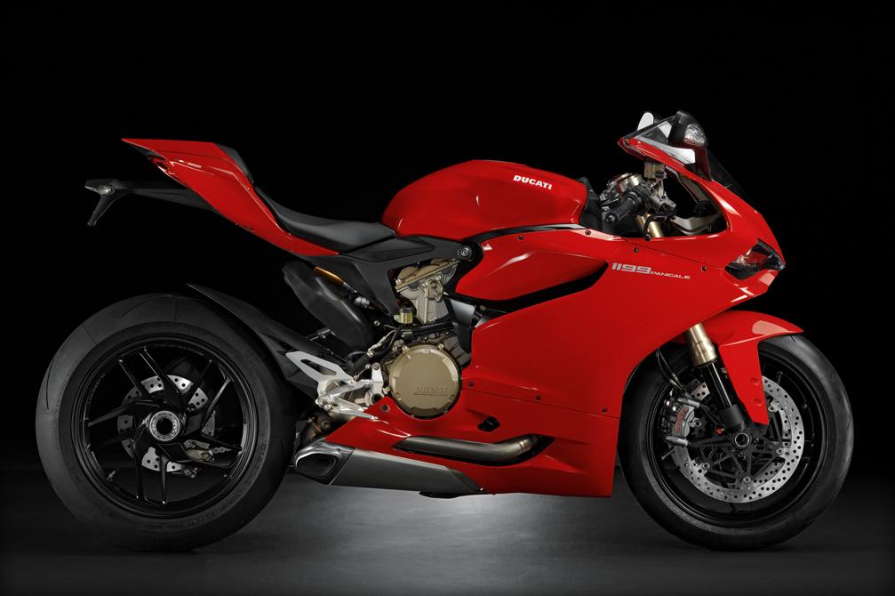 Is Audi Looking To Buy Ducati?