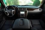 2012 GMC SIERRA 2500 HD 4X4 DENALI dashboard