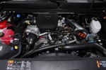2012 GMC SIERRA 2500 HD 4X4 DENALI engine