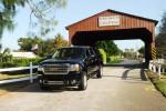 2012 GMC SIERRA 2500 HD 4X4 DENALI front