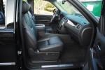 2012 GMC SIERRA 2500 HD 4X4 DENALI front seats