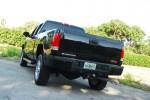 2012 GMC SIERRA 2500 HD 4X4 DENALI rear