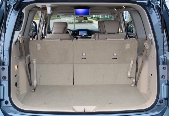 2012 Nissan Quest Le Minivan Review Test Drive
