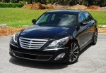 2012 Hyundai Genesis RSpec Beauty Right HA