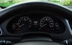 2012 Hyundai Genesis RSpec Cluster