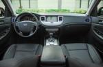 2012 Hyundai Genesis RSpec Dashboard