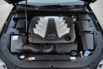 2012 Hyundai Genesis RSpec Engine