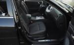 2012 Hyundai Genesis RSpec Front Seats