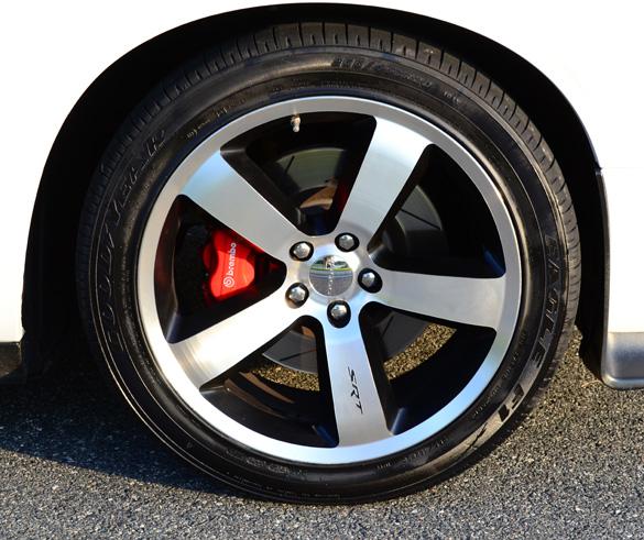 2012 Dodge Challenger Srt8 392 Hemi Review An All